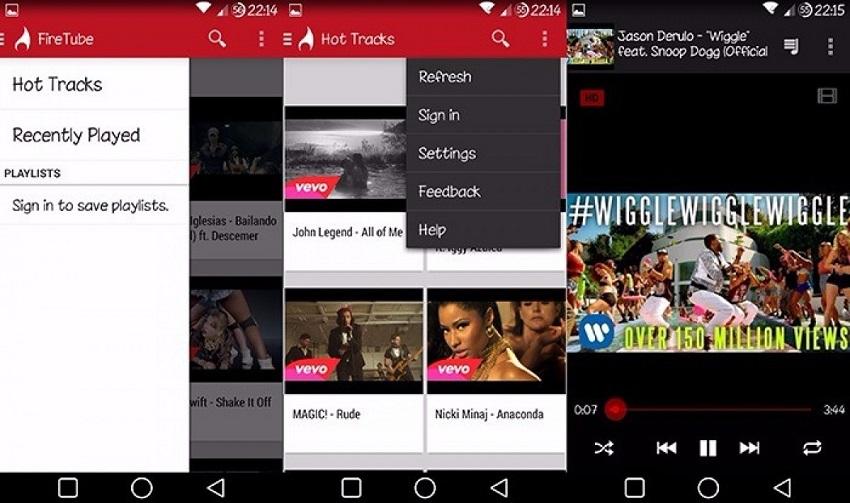 Android'de Youtube arka planda çalma nasıl yapılır? 4