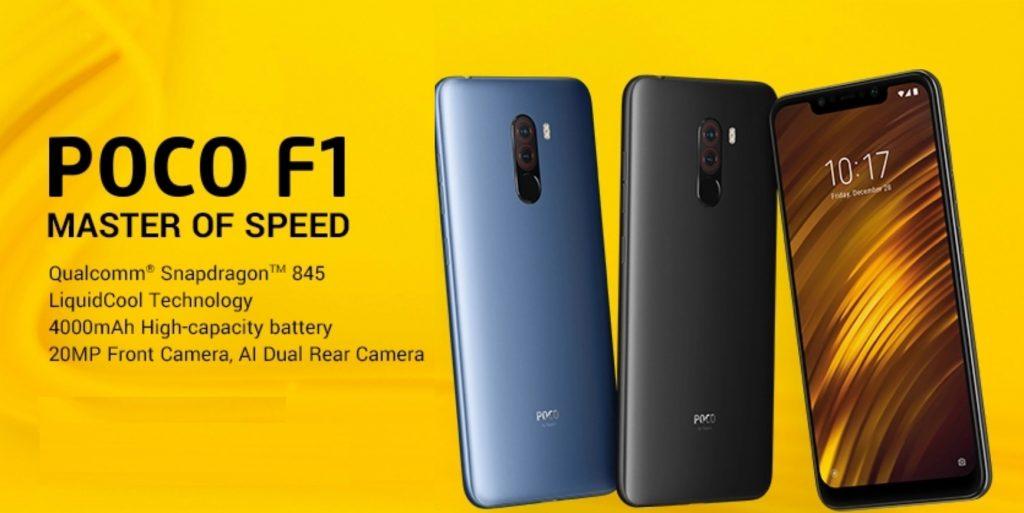 Xiaomi Pocophone F1 özellikleri ve fiyatı 4