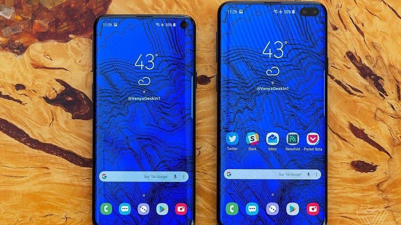 Samsung Galaxy S10 Hakkında Yeni Bilgiler & Çıkış Tarihi 4