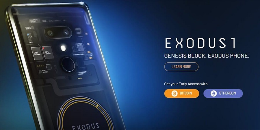 HTC Exodus 1 özellikleri ve fiyatı 4