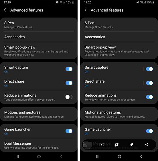 Samsung One UI hakkında bilmeniz gereken 13 çekici özellik 47