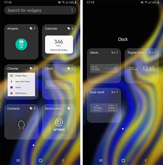 Samsung One UI hakkında bilmeniz gereken 13 çekici özellik 48