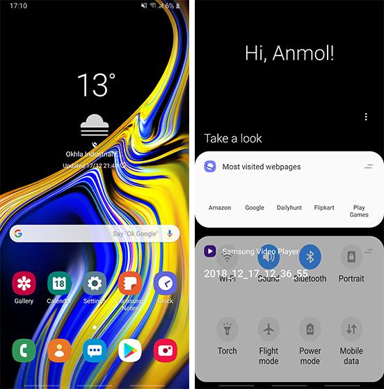 Samsung One UI hakkında bilmeniz gereken 13 çekici özellik 39