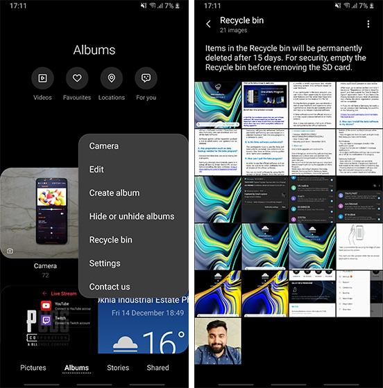 Samsung One UI hakkında bilmeniz gereken 13 çekici özellik 41