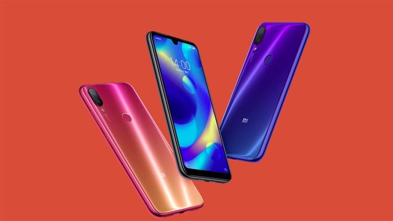 Xiaomi Mi Play özellikleri ve fiyatı 4