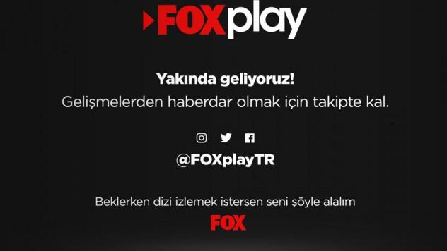 FoxPlay Nedir? Nasıl İndirilir? Fox Play Hakkında Herşey 1