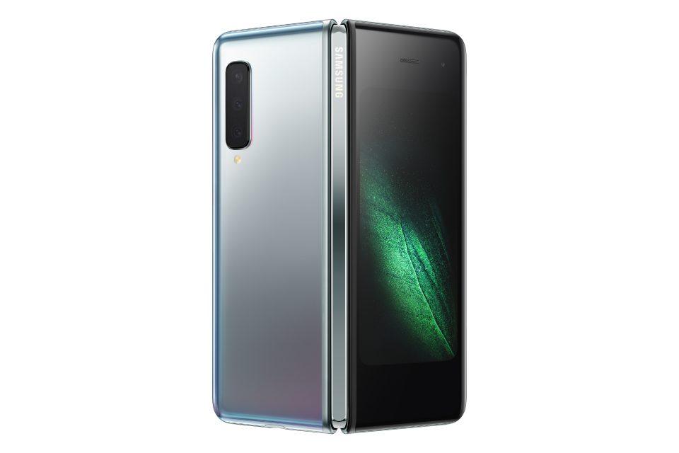 Samsung Galaxy Fold özellikleri ve fiyatı 4