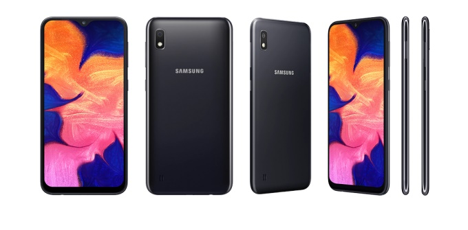 Samsung Galaxy A10 özellikleri ve fiyatı 4