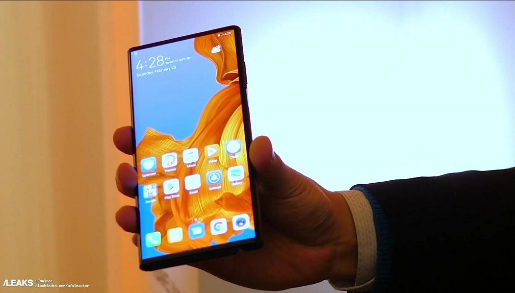 Huawei Mate X özellikleri ve fiyatı 1