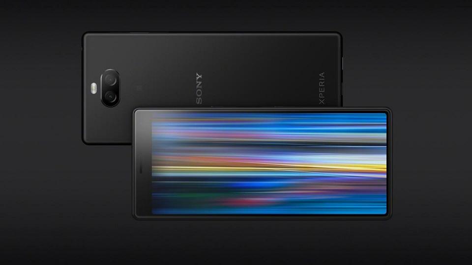 Sony Xperia 10 Plus özellikleri ve fiyatı 1