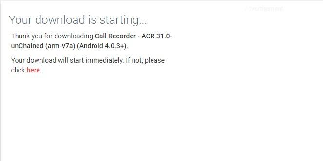 ACR - Call Recorder (Arama Kaydedici) eski sürüm indir 4