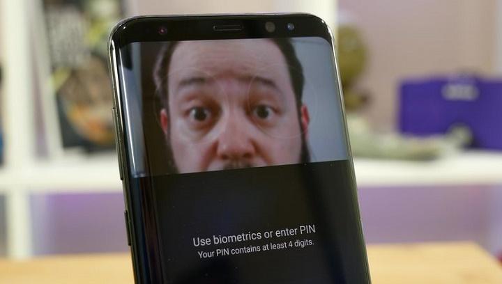 Galaxy S9 & S9+ (Plus) yüz tanıma ayarı nasıl yapılır? 1