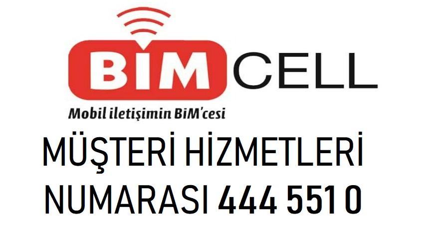 Bimcell (Mobil) müşteri hizmetleri direkt bağlanma 1