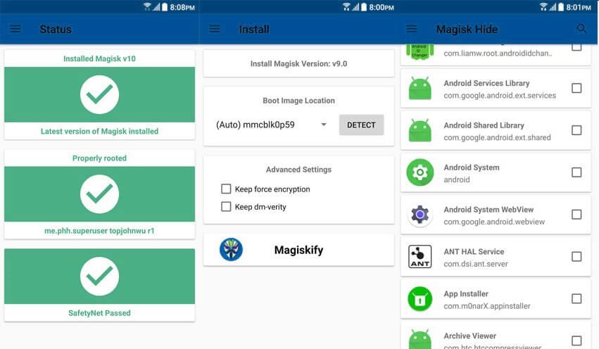 Samsung Galaxy A30 root atma nasıl yapılır? 1