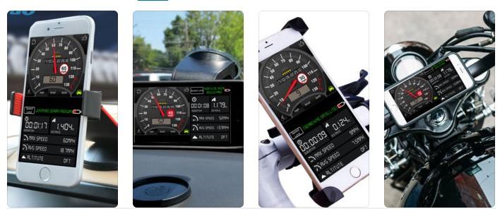 iPhone ve iPad hız ölçme programları