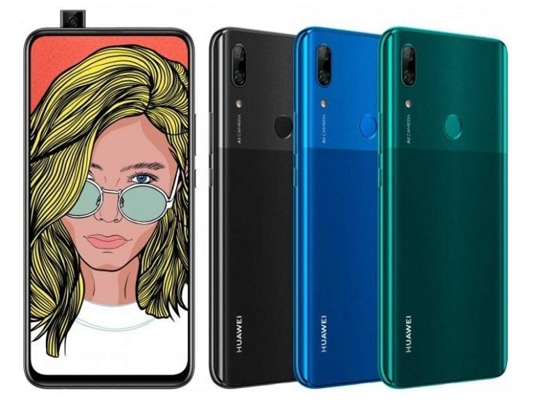 Huawei P Smart Z özellikleri ve fiyatı 2