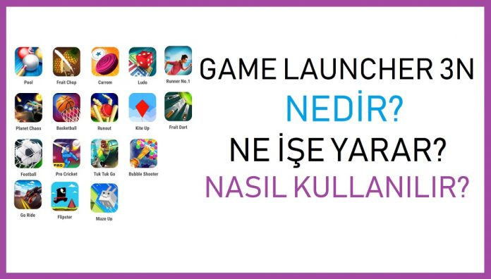 Samsung Game Launcher