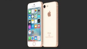 iPhone SE 2 Özellikleri Belli Oldu ! 1
