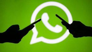 WhatsApp karanlık mod nasıl yapılır? 1