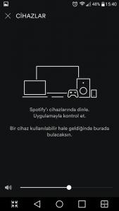 Spotify başka bir cihaza nasıl bağlanır? (Desktop, Telefon) 11