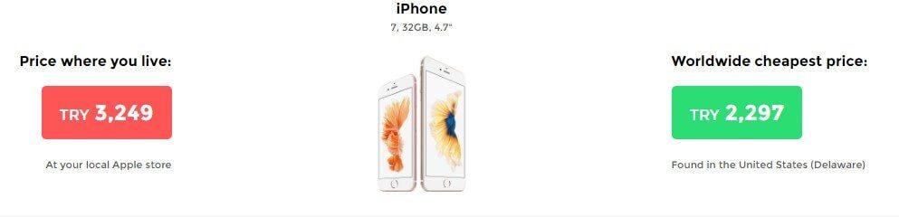 Ülkelere göre iPhone fiyatları - En ucuzu hangi ülkede? 15
