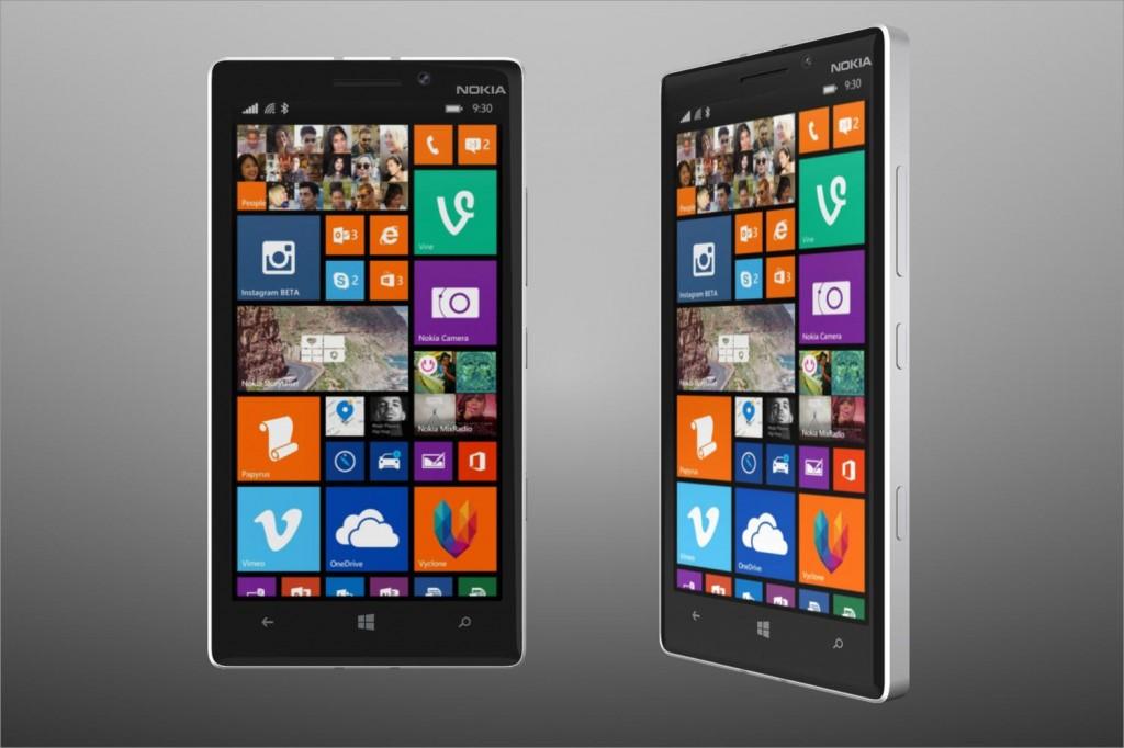 Lumia 930 Main Image