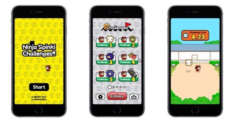 Flappy Bird'ün yaratıcısından baş belası bir oyun daha 1
