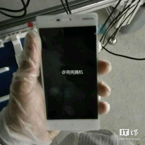 Nokia 5 yeni modelle piyasaya dönebilir 7