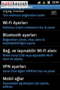 samsung-wifi-ayarları
