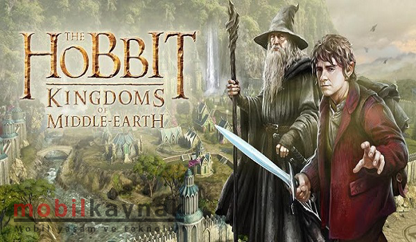 The-Hobbit-Kingdoms-of-Middle-Earth-hilesi-indir