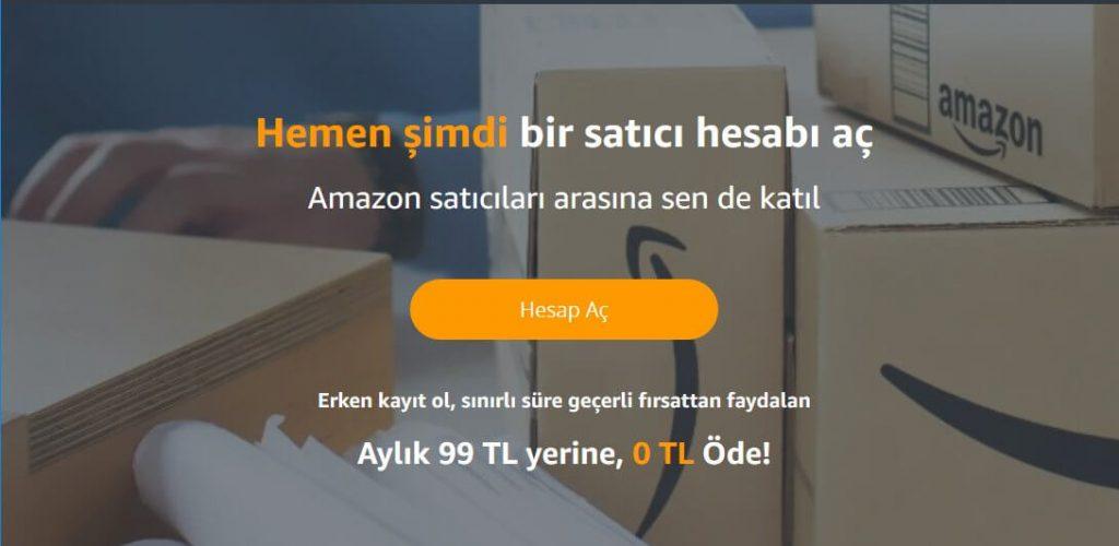Amazon Türkiye açıldı, Nasıl kullanılır? Bilinmesi gerekenler 3