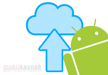 android telefon yedekleme