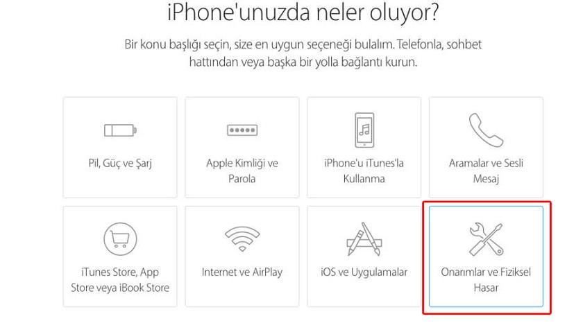 Apple'dan randevu nasıl alınır? 4