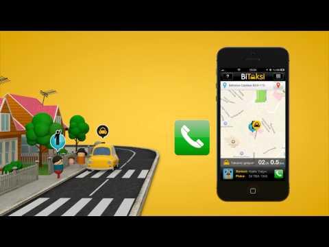 bitaksi-taksi-çağırma-ücretsiz-programı