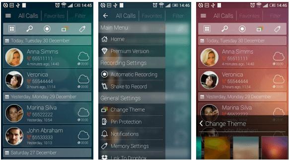 Android'de telefon görüşmesi otomatik nasıl kaydedilir? 2