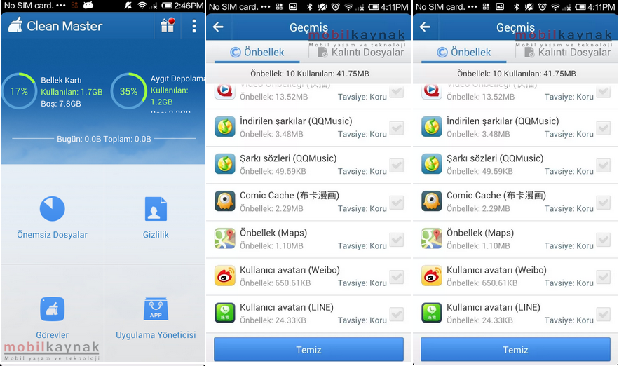 clean-master-mobilkaynak-android