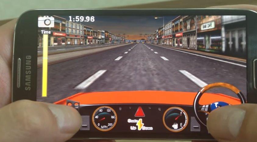 Android için Dr. Driving indir - Düşük boyutlu araba yarışı 8