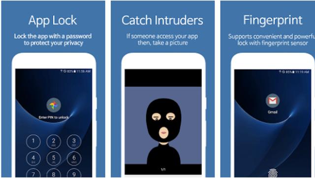 Android için En İyi Ekran Kilidi Koyma Uygulamaları 12