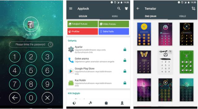 Android için En İyi Ekran Kilidi Koyma Uygulamaları 11