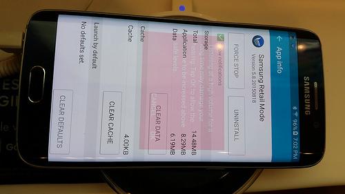Telefonda ekran yanığı nedir, nasıl oluşur, nasıl düzelir? 7