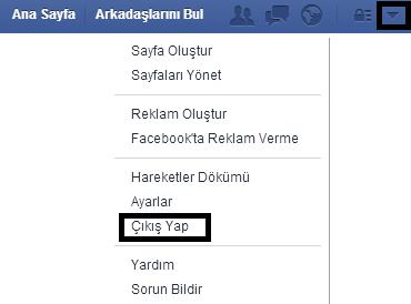 facebook-cikis