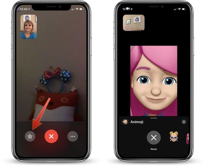 iOS 12'de Memoji nasıl yaratılır ve kullanılır? 36