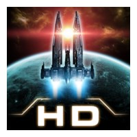 galaxy on fire 2 hd indir