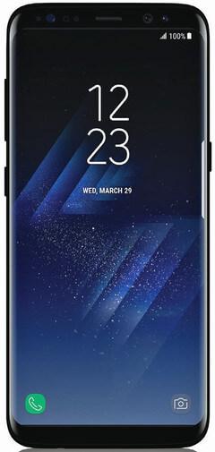 Galaxy S8'in basındaki fotoğrafı ortaya çıktı 7