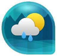 hava durumu ve saat widget indir