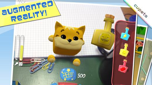 hayvan-bakma-oyunu-cupets-mobilkaynak
