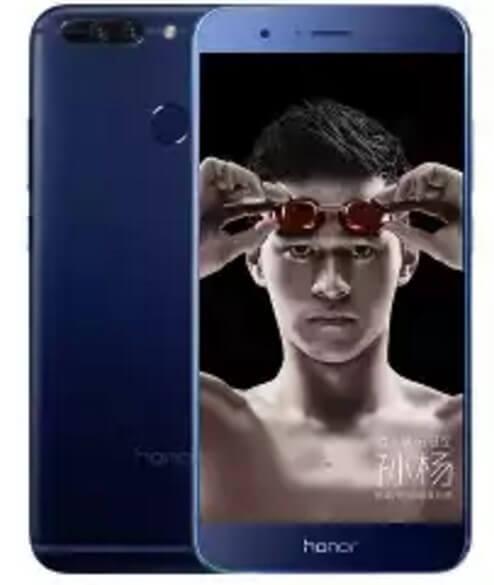 Çin'deki adıyla 6GB Ram'li Honor V9 resmen tanıtıldı 6