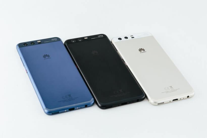 Huawei P10 ve P10 Plus tanıtıldı: Özellikleri ve fiyatı 17
