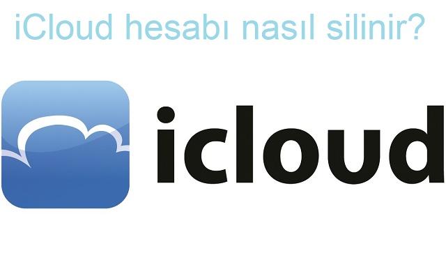 icloud-hesabi-nasil-silinir