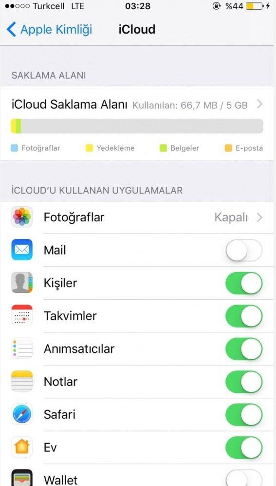 iPhone iOS 10.3 güncellemesi ile hangi özellikler gelecek? 12